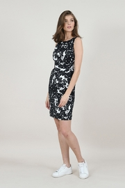 Molly Bracken Shadow Shift Dress - Product Mini Image