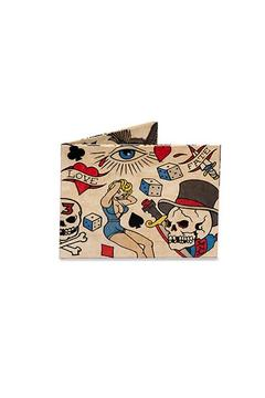 Shoptiques Product: Tattoo Mighty Wallet