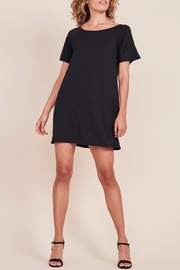 BB Dakota Shae T-Shirt Dress - Product Mini Image