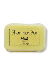 Primal Elements SHAMPOO BAR TAHITIAN VANILLA - Product Mini Image