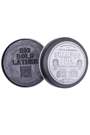 Duke Cannon SHAMPOO PUCK - Front cropped