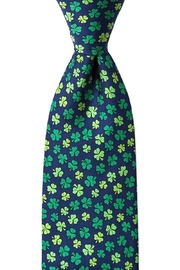 Wild Attire, Inc Shamrock'd Tie - Product Mini Image