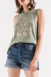 Others Follow  Shamrock Tank - Product Mini Image