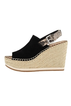 Dolce Vita Shan Espadrille Wedge - Product List Image