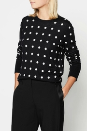 Equipment Shane Dot Sweater - Product Mini Image