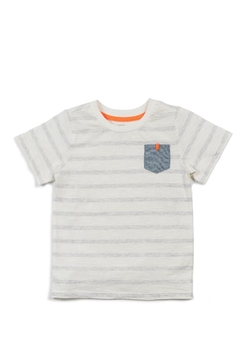 Shoptiques Product: Shane Pocket T-Shirt