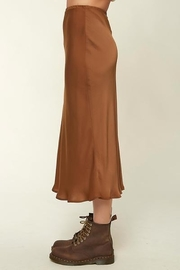 O'Neill Shane Skirt - Front full body