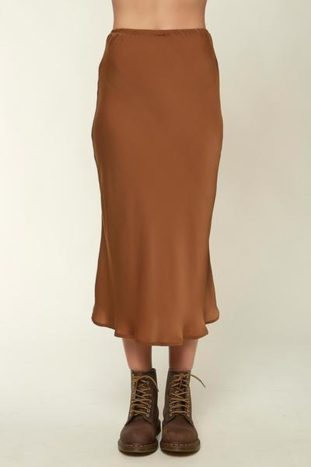 O'Neill Shane Skirt - Side Cropped Image