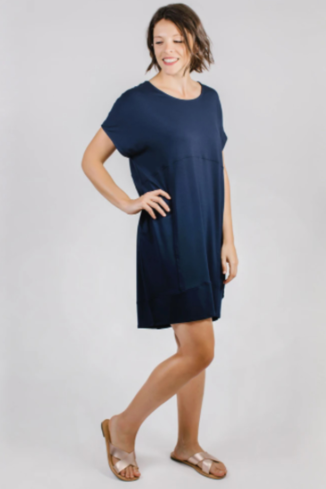 Shannon Passero Sydney Dress - Main Image