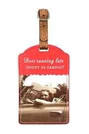 Shannon Martin Luggage Tag - Product Mini Image