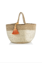 Shiraleah Shanti Mini Tote - Product Mini Image