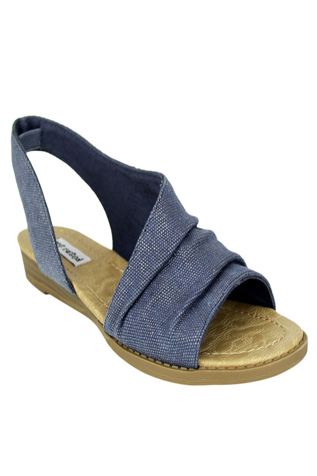 Not Rated Footwear Shanti sandal - Front Cropped Image