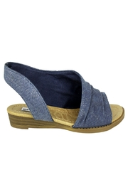 Not Rated Footwear Shanti sandal - Front full body
