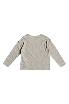 Roxy Shape And Shadow B Long Sleeve Top - Alternate List Image