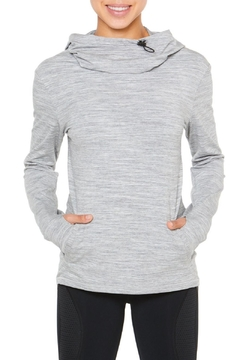 SHAPE Activewear Cowl Pullover - Product List Image