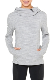 SHAPE Activewear Cowl Pullover - Product Mini Image