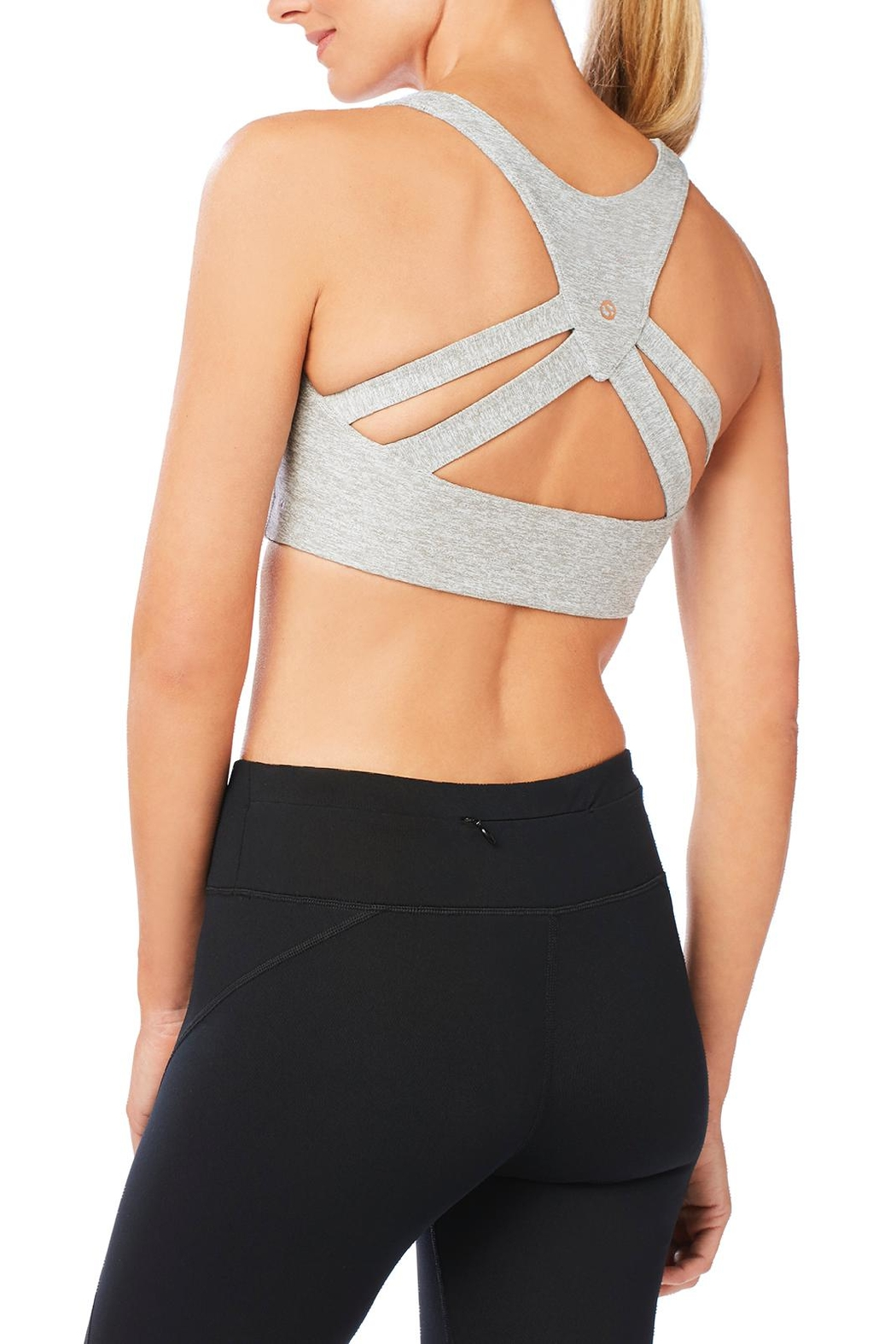 SHAPE Activewear Define Bra - Front Full Image