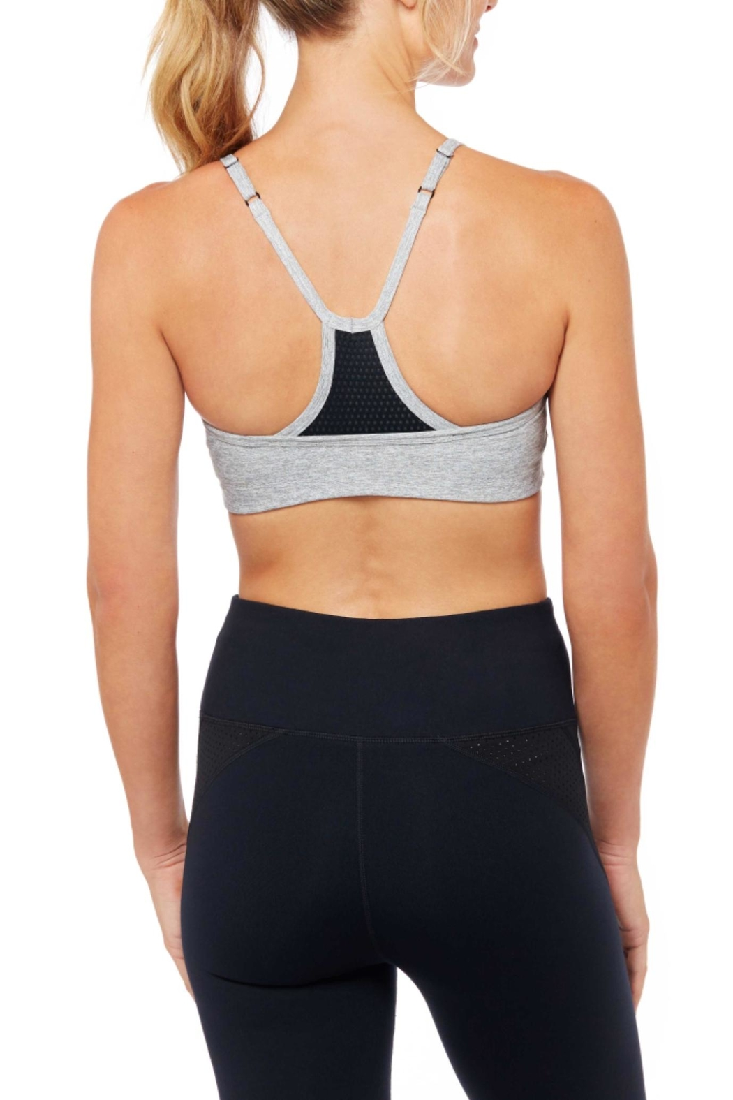 SHAPE Activewear Exceed Bra - Front Full Image