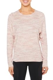 SHAPE Activewear Long Sleeve Tee - Front cropped