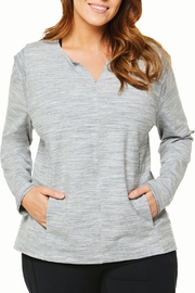 SHAPE Activewear Modern Zen Pullover - Product Mini Image