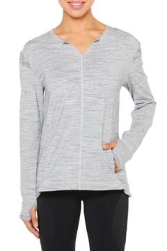 SHAPE Activewear Modern Zen Pullover - Product List Image