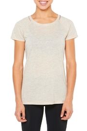 SHAPE Activewear Short Sleeve Tee - Front cropped