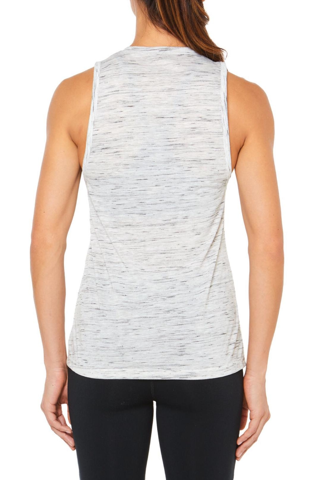 SHAPE Activewear Tank Top - Front Full Image