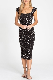 Billabong Share Love Midi Bodycon Dress - Product Mini Image