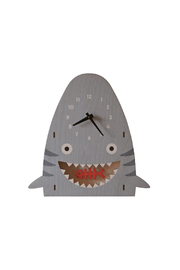 Modern Moose Shark Pendulum Clock - Product Mini Image