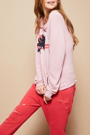 All Things Fabulous Shark Tank Sweats - Side cropped