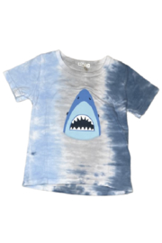 Cozii Shark Tee - Front cropped