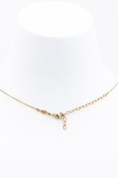 Jacquie Aiche Shark Tooth Necklace - Alternate List Image