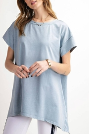 easel Sharkbite Tunic - Product Mini Image