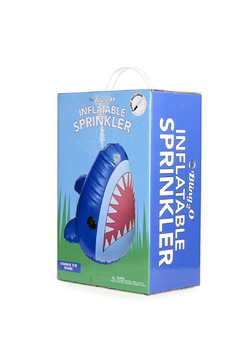 Bling2o Sharkie Sprinkler - Alternate List Image