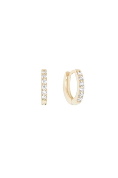 Shoptiques Product: Katerina Pave Hoops