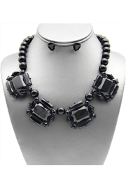 Madison Avenue Accessories Shauna Necklace Set - Product Mini Image