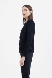 IRO Shavani Jacket - Front full body