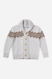 Rylee & Cru Shawl Cardigan - Product Mini Image