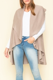 Mystree Shawl Cardy - Product Mini Image