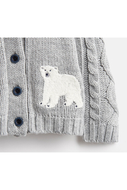 Joules Shawl Collar Cardigan - Side cropped