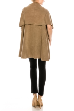 Look by M Shawl Sweater Scarf - Alternate List Image