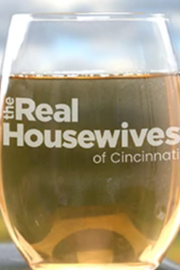 Etsy Housewives Glass - Product Mini Image