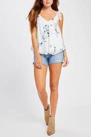 Gentle Fawn Shay Floral Tank - Product Mini Image
