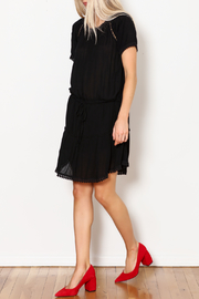 Dylan by True Grit Shay Tie Dress - Product Mini Image
