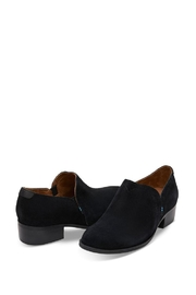 TOMS Shaye Suede Booties - Product Mini Image