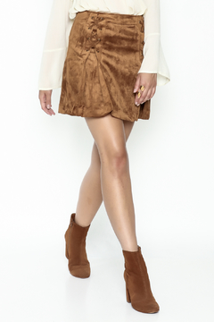 Shoptiques Product: Cowgirl Skirt