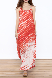 She + Sky Creamsicle Maxi Dress - Product Mini Image