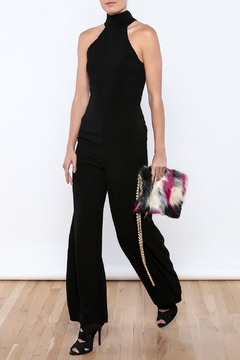 She + Sky High Neck Jumpsuit - Product List Image