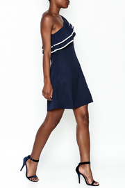She + Sky Natalie Dress - Side cropped