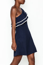 She + Sky Natalie Dress - Front cropped